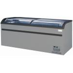 900 L Island Chest Freezer - 1/Case