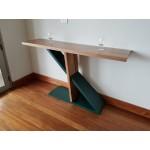 Console table. Raintree.