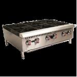 6 Burner Gas Hot Plate