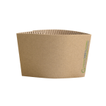 16 Oz Sleeve for Single Wall Cup - 100/Case