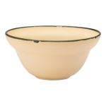 15cm Bowl, Tin Tin, New Bone Yellow - 24/Case