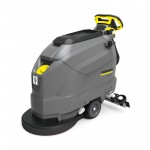 Walk-behind scrubber drier BD 50/50 C Classic (Shell only, excluding batteries and squeegee) - 1/Case