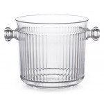 2.5 qt. PC Ice Bucket, Clear, PC  - 1/Case