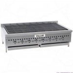Gas Low Profile Charbroiler Vccb60-2