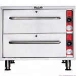 Electric Drawer Warmer Vw2s-1m0zx