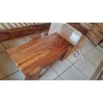 Beqa Coffee table. 1300x600x450