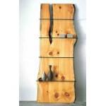War Shelves. Raintree. 1800x600