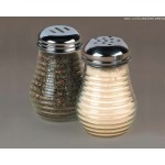 Shaker W/Spice Top 2 Diax3-1/2 H - 12/Case