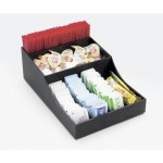 Cal-Mil 1259 Classic Coffee Condiment Organizer