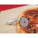 PIZZA CUTTER, ALUMINUM HANDLE, 2-5/8 DIA. 2 5/8 DIA. BLADE