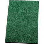 Scouring Pads, Nylon - 6/Case