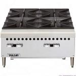 Gas Medium Duty Hot Plates Vcrh24-1