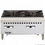Gas Medium Duty Hot Plates Vcrh12-1