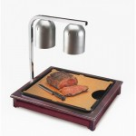Cal-Mil 810-53 Cut-Mate High Heat Carving Station