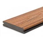1 m2 Trex board, Tiki Torch  - 1/Case