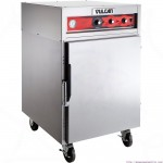 Electric Cook And Hold Oven Vrh8-2m1zn
