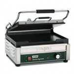 Large Flat Toasting Grill