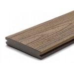1 m2 Trex board, Havana Gold - 1/Case