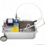 Oil filtration system Mf-1
