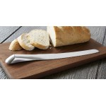 BREAD KNIFE, EVOLUTION™, SERRATED, STAINLESS STEEL, 8 BLADE, 13-3/4 OVERALL 8 BLADE, 13-3/4 OVERALL