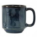 Artisan Night Sky 12 oz. Yukon China Mug