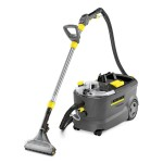 Spray-Extraction Cleaner, Puzzi 10/2 Adv - 1/Case