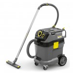 Vacuum Cleaner, Wet and Dry, NT 40/1 Tact Te L - 1/Case