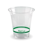 12 Oz. Clear Cold Cup, Eco-Friendly, PLA - 100/Case