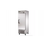 350 Ltr Upright Freezer, 1 Full Solid Door - 1/Case