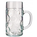 35 Oz. Isar Beer Mug - 6/Case