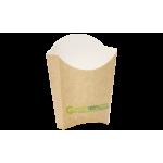 Chip Scoop Box KRAFT PLA - Medium