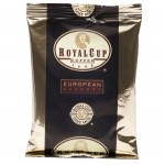 2.5 Oz. Coffee European Gourmet - 128/Case