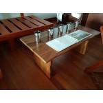 War Coffee table 1020x600x480 Raintree