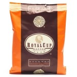 2.5 Oz. Coffee Gourmet Decaf Blend - 128/Case
