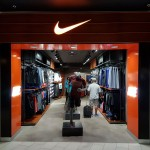 Nike front shop