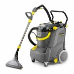 Vacuum Cleaner, Puzzi 30/ 4 - 1/Case