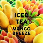 4 Oz. Tea IBIS MOON Mango Breeze - 24/Case