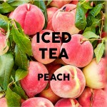4 Oz. Tea IBIS MOON Peach - 24/Case