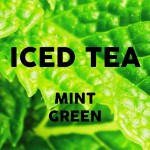 3 Oz. Tea Mint Green - 24/Case