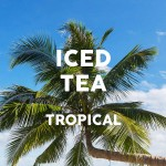 2 Oz. Tea Tropical - 36/Case