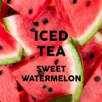 2/1.25 Oz. Tea Sweet Brew Watermelon - 20/Case