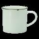 350ml Mug, Tin Tin, New Bone Green - 36/Case