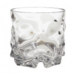 12 oz. Rocks Glass, Clear, SAN , EACH