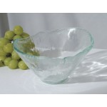 16 oz. Bowl, Jade, Glass  - 1/Case