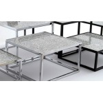 12'' Granite Square Display, Granite, Granite  - 1/Case