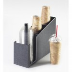 Cal-Mil 724 Classic Cup/Lid Organizer