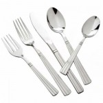 Salad Fork, 18/0 Heavyweight, Regency - 12/Case