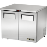 241 Ltr Undercounter Refrigerator, 2 Door - 1/Case