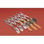 Pastry Cutter, Multi-Wheel - 36/Case