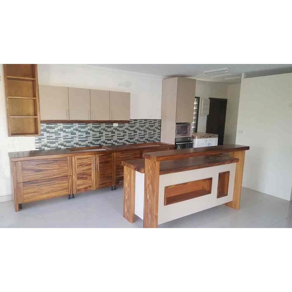 Kitchen Hpl: Kitchen Raintree, HPL